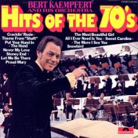 Bert Kaempfert - Hits of The 70's