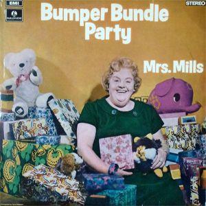 Mrs. Mills - Bumper Bundle Party (1970)