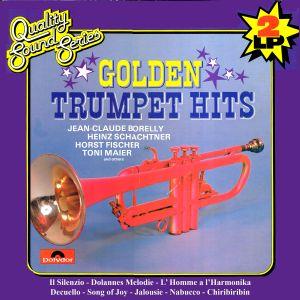 Golden Trumpet hits Front