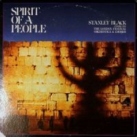 Stanley Black - Spirit Of A People (1974)