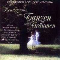 Anthony Ventura - Rendezvous zum Tanzen und Traumen (1992)