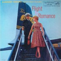 Aldemaro Romero - Flight To Romance (1956)