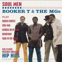 Booker T. & The MGs - Soul Men (2003)