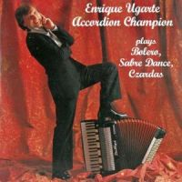 Enrique Ugarte - Accordion Champion (1991)