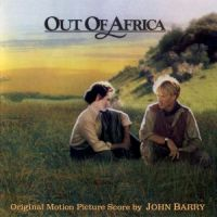 John Barry - Out Of Africa (1985)