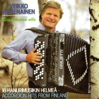 Veikko Ahvenainen - Accordion Hits From Finland (1984)