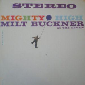 milt buckner - mighty high (1960)