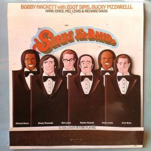 01.Bobby Hackett - Strike Up The Band (1975)