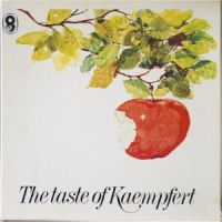 Bert Kaempfert - 1 The Taste Of Kaempfert-Hits Around The World (1970)