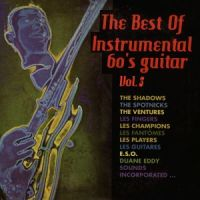 The Best Of Instrumental 60's Guitar Vol.3