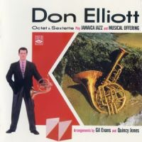 Don Elliott Octet & Sextette (1957)