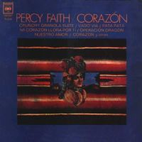 Percy Faith - Corazon (1973)