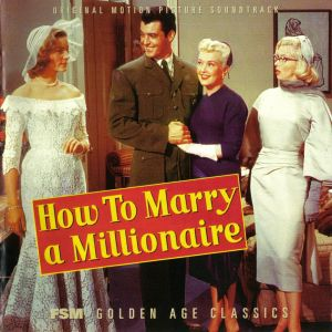 Alfred Newman - How To Marry A Millionaire 1953