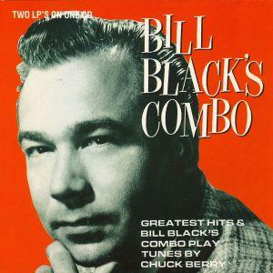 Bill Black's Combo - Greatest Hits (1964)