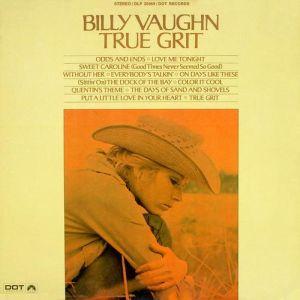 Billy Vaughn - True Grit (1969)