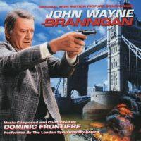 Dominic Frontiere - Brannigan (1975)ost