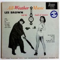 Les Brown & His Band Of Renown - All-Weather Music (1956)