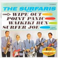 The Surfaris - Fun City USA & Play (1990)