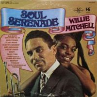Willie Mitchell - Soul Serenade (1968)