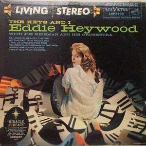 Eddie Heywood - The Keys And I (1958)