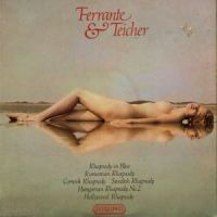 Ferrante & Teicher - Rhapsody (1971)