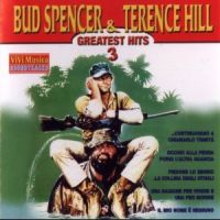 Bud Spencer & Terence Hill Greatest Hits 3 (1996)