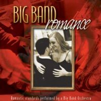 Jeff Steinberg - Big Band Romance (2003)