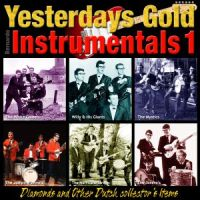 Yesterdays Gold Instrumentals 1