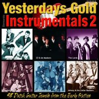 Yesterdays Gold Instrumentals 2