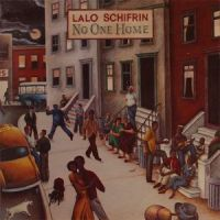 Lalo Schifrin - No One Home (1979)