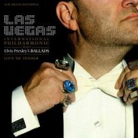 Las Vegas International Philharmonic - Plays Elvis Presley (2002)