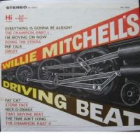Willie Mitchell - That's Driving Beat (1966)